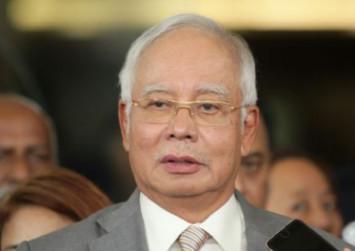Najib: Kit Siang should be appointed 'Minister of Najib Affairs'