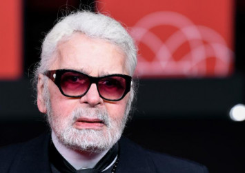 'Tired' designer Karl Lagerfeld, 85, misses Chanel Paris couture shows