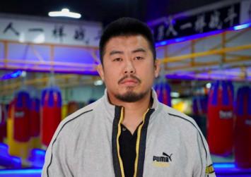 I want revenge on fake kung fu masters, says Chinese MMA fighter