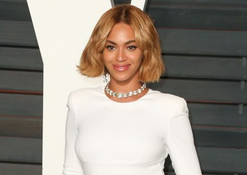 Beyonce dreams of winning an Academy Award: Caine