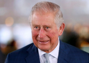 Charity of Britain's Prince Charles to stop taking Huawei donations
