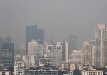 Bangkok air full of toxic heavy metals: Researchers