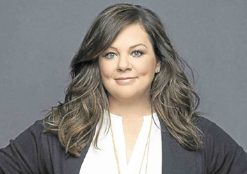 Melissa McCarthy recounts brush with fat-shaming TV host