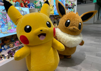 Pokemon launches its own scholarship