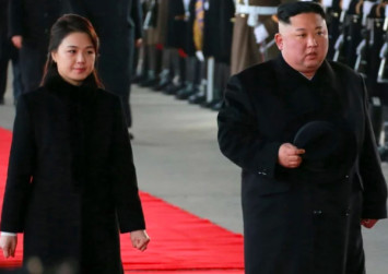 Kim Jong-un in Beijing: is North Korea a bargaining chip in US-China trade talks?