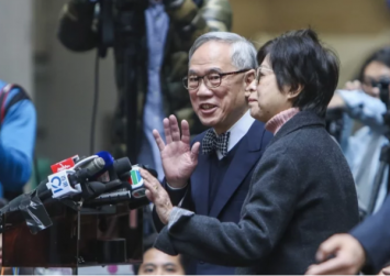 Donald Tsang's fall from grace underlines need for tighter laws at top