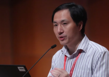 China confirms birth of gene-edited babies, blames scientist He Jiankui for breaking rules