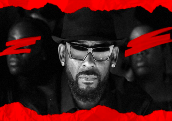 Why did it take so long for people to take the R. Kelly controversies seriously?