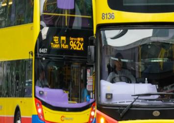 Man who 'cut sleeping woman's hair' on Hong Kong bus arrested for assault