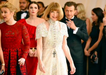 Anna Wintour gives her take on royal wedding, rumours of Meghan Markle's attitude