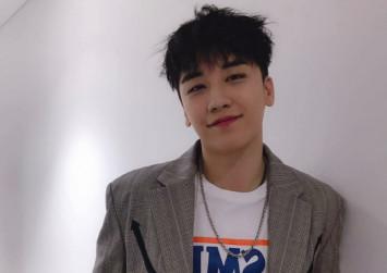 Did staff of club - linked to BigBang singer Seungri - assault man?