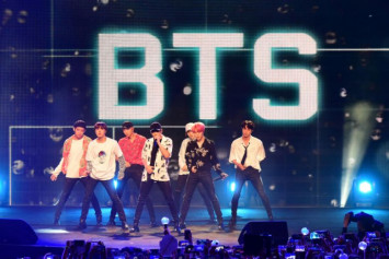 College entrance exam in South Korea slammed over BTS requirement