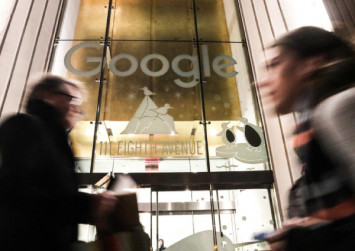 Fossil to sell smartwatch technology worth $54 million to Google