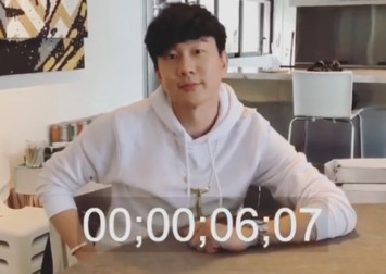 JJ Lin's got these stars' tongues in a twist