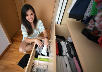 Marie Kondo show sparks decluttering fever among Singaporeans