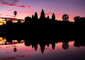 Sorcery and black magic are alive and well in Cambodia, and they're worth killing over