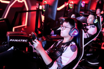Career in esports most favoured by young Chinese