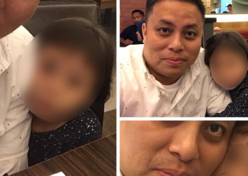 Malaysian dad warns parents about social media usage after daughter nearly gets kidnapped