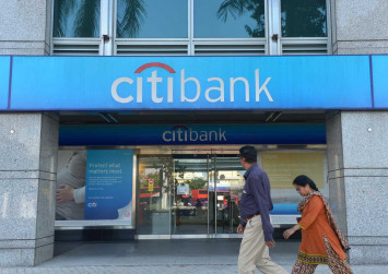 Citigroup adjusts pay scale for women in Singapore