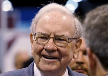 Warren Buffett on investing, bubbles, crashes, and more