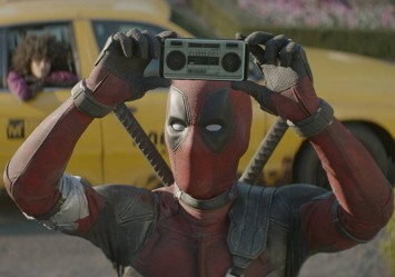 Deadpool 3 confirmed by Ryan Reynolds