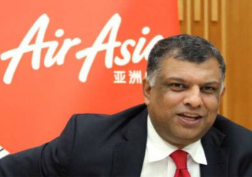 AirAsia chief Tony Fernandes says time to leave Twitter, social media has become an angry place