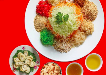 Best Chinese New Year set menus for your family reunion dinner (2020)