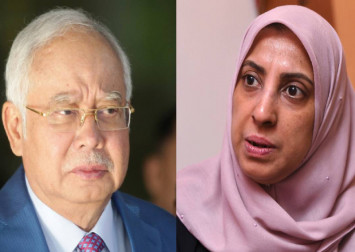 Najib to initiate contempt proceedings against anti-corruption commission and commissioner