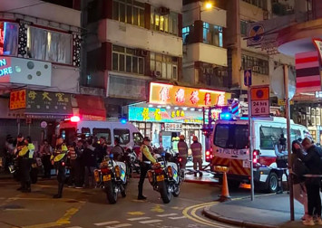 Police defuse 'powerful' pipe bomb in Hong Kong flat and arrest 3 men