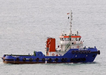 Pirates on sampans loot barge twice in Singapore Strait
