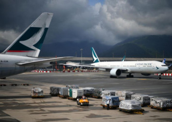 Cathay Pacific says cabin crew can wear masks on mainland China flights due to Wuhan virus