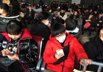 Airlines offer refunds to feverish passengers barred from Wuhan airport