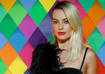 Margot Robbie wants men to see Birds of Prey