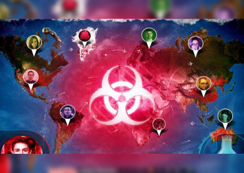 Plague Inc developer reminds players to get info on coronavirus from authorities, not the game