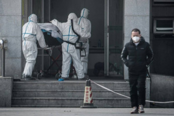 China's post-Sars system may explain delays in reporting new virus cases