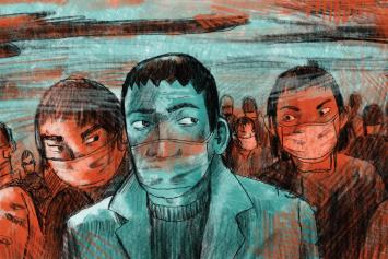 Wuhan virus a step closer to full-blown epidemic, expert warns.