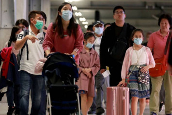 Wuhan virus: North Korea bans tourists as Asia braces for Lunar New Year rush