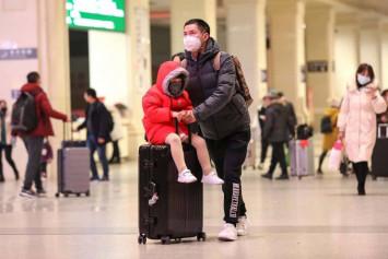 Africa on alert for first case of Wuhan coronavirus