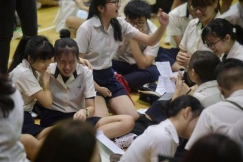 O-level results: Class of 2019 set new pass record of 85.2% getting 5 or more passes