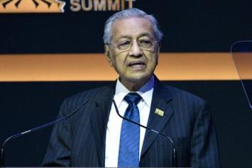Mahathir says will give up his PM post if Pakatan Harapan presidential council wants him to
