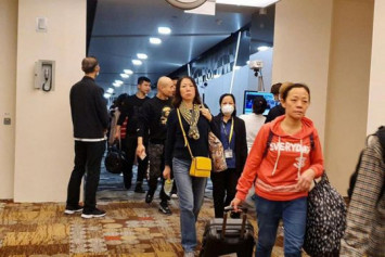 Wuhan virus: Singapore expands temperature screening to all travellers arriving from China