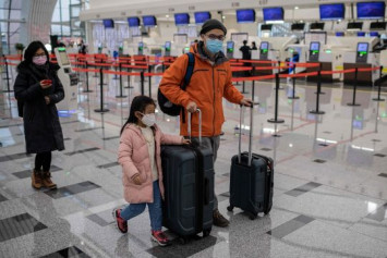Wuhan virus: China warns disease may spread as cases rise to 440 with 9 deaths