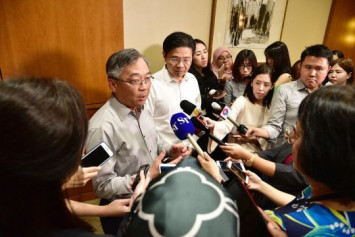 Wuhan virus: MOH sets up multi-ministry taskforce, advises against non-essential trips to Wuhan