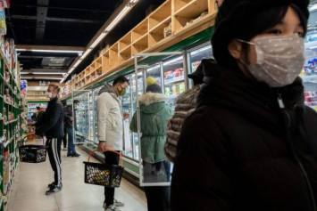 Wuhan virus: China agrees to WHO sending experts to study virus