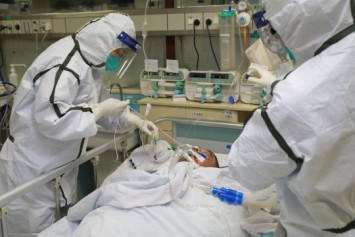 Wuhan virus: China virus deaths hit 170 nationwide with 7,711 confirmed cases
