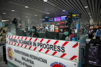 Wuhan virus: Malaysian police nab 4 people for spreading fake news
