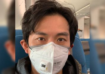 Qi Yuwu voluntarily quarantines himself for 14 days after returning from Guangzhou