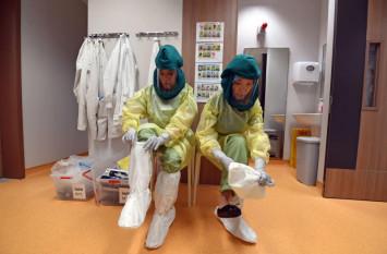 Wuhan virus: Public hospitals in Singapore in 'outbreak response mode'