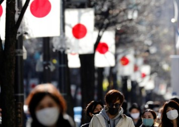 Japan finds new coronavirus variant in travellers from Brazil