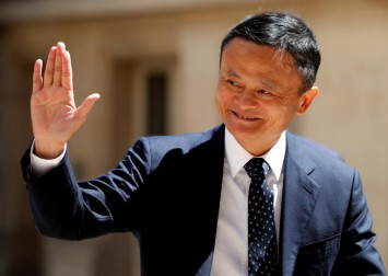 Jack Ma makes first live appearance in 3 months after crackdown on Ant, Alibaba